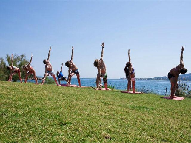 Isuledda - veelzijdig vakantiepark in noord Sardinie