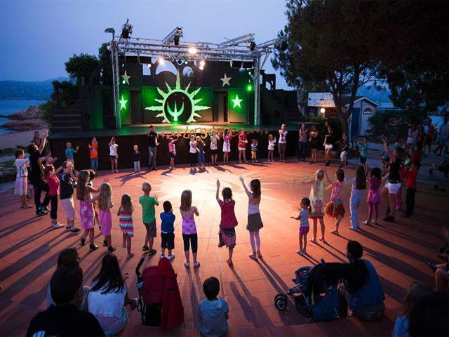 Kindvriendelijk vakantiepark Sardinie - Sardinia4all