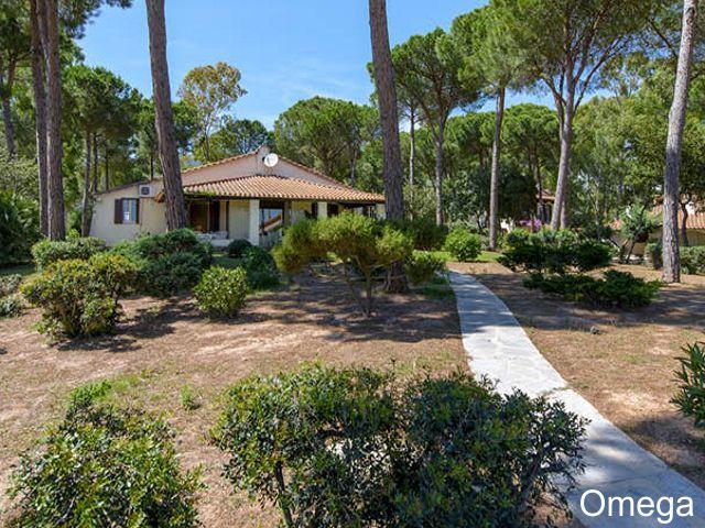Luxe villa sardinie - Santa Margherita di Pula (6)