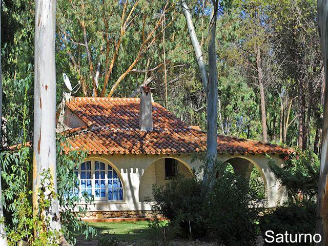 Luxe villa sardinie - Santa Margherita di Pula (8)
