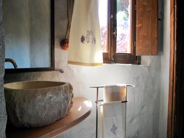 Vakantie in Sardinie - Authentieke overnachten in een herdershut  (2)