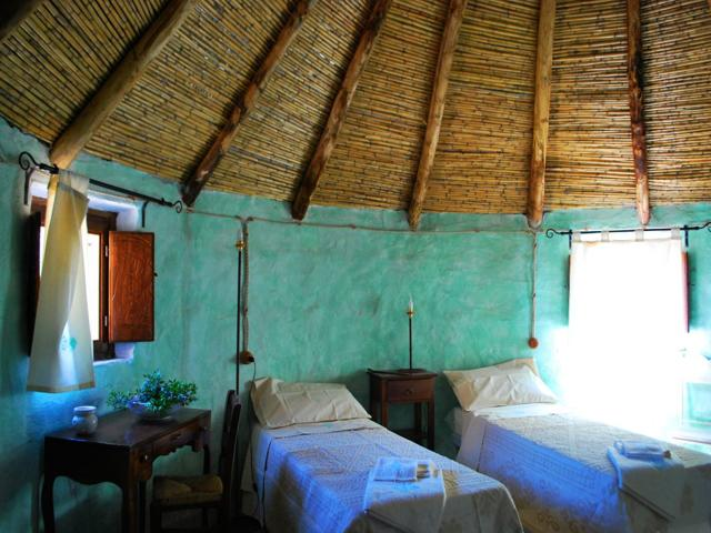 Vakantie in Sardinie - Authentieke overnachten in een herdershut  (5)