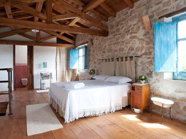 Vakantie accommodatie - Sardinie - Gergei