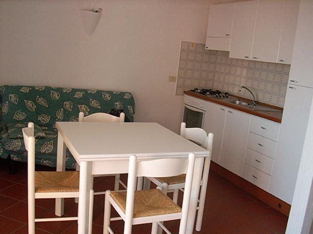 Vakantie Sardinie - Vakantiehuisjes Cannigione - noord Sardinie (2)
