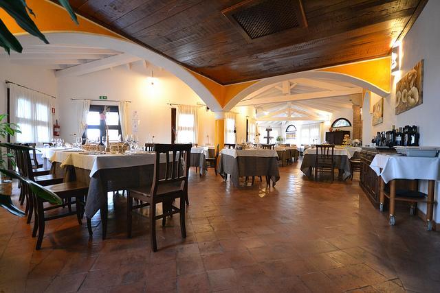 Hotel Galanias - Barisardo - Sardinie