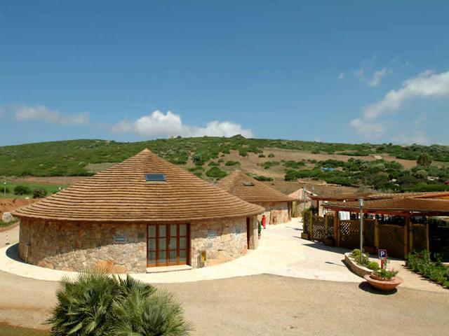 Borgo di Monte Sixeri