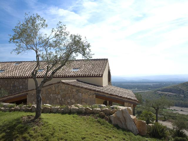 Suite Borgo - Podere Monte Sixeri - Alghero - Sardinië