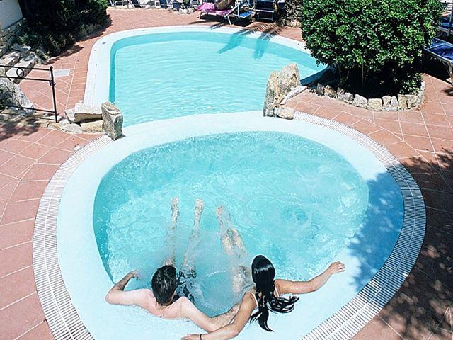 Vakantie Sardinie - Hotel Smeraldo Beach - Baja Sardinia (11)