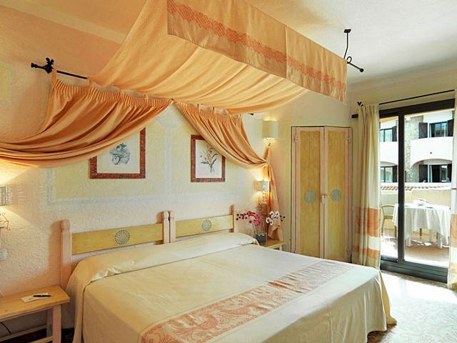 Vakantie Sardinie - Hotel Smeraldo Beach - Baja Sardinia (12)