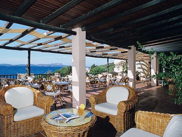 Vakantie Sardinie - Hotel Smeraldo Beach - Baja Sardinia (15)