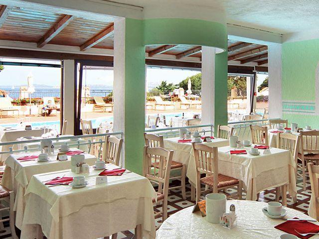 Vakantie Sardinie - Hotel Smeraldo Beach - Baja Sardinia (7)