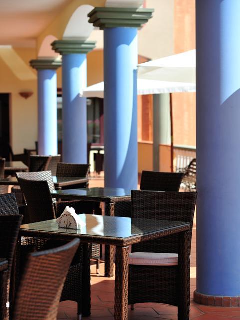 Hotel Su Lithu - Hotel Sardinie met zwembad in Bitti (6)