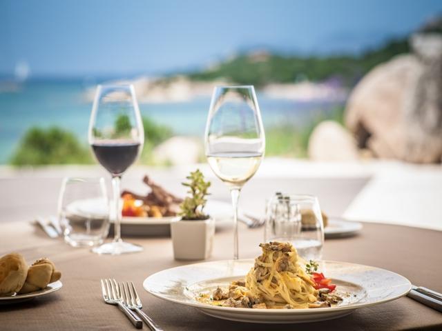 Sardinia4all - Vakantie Sardinie in hotel CalaCuncheddi