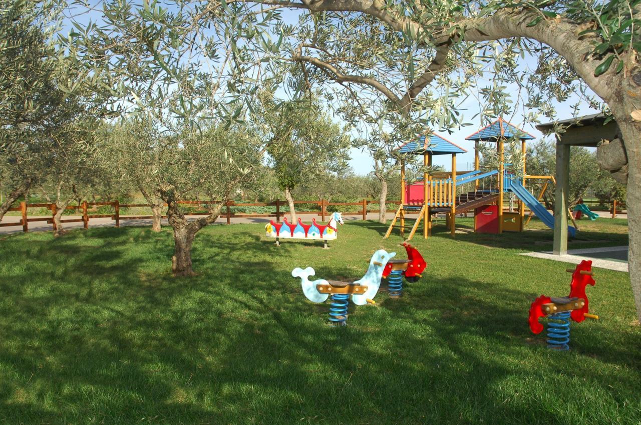 vakantie sardinie - kindvriendelijk hotel aan zee in orosei - cala ginepro resort