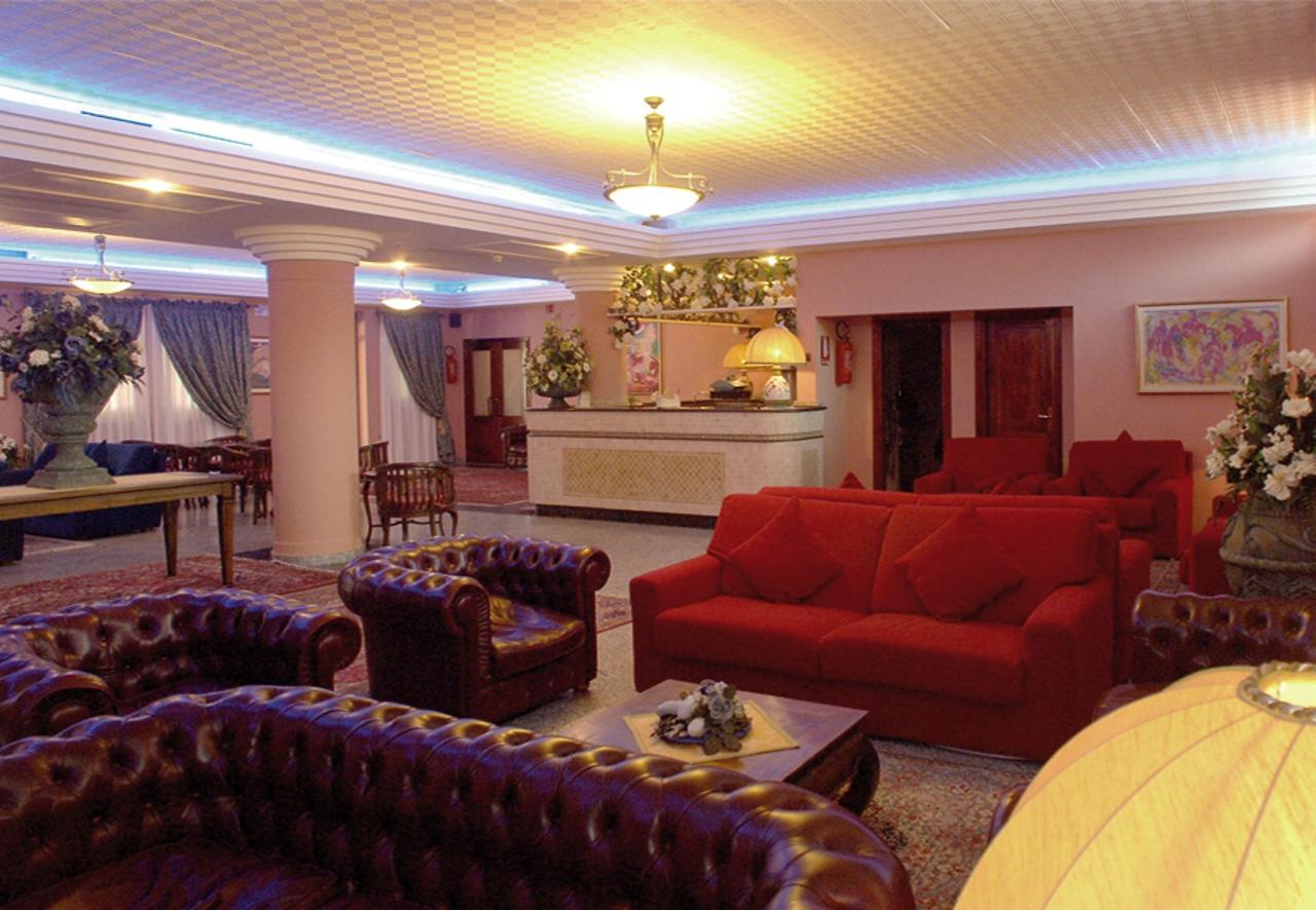 Sardinie - Hotel Resort Cala Ginepro in Orosei