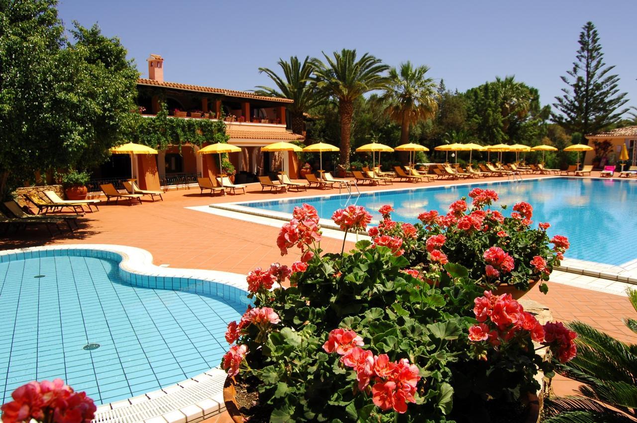 Hotel Club Cala Ginepro - Orosei - Sardinië