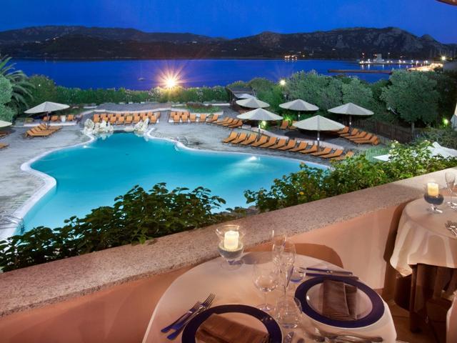 resort sardinie - vakantiehuis sardinie aan zee - sardinia4all