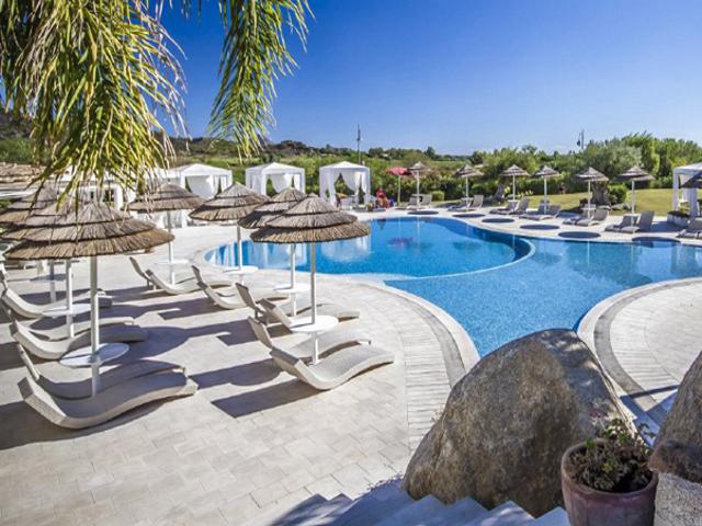 Villas Resort - Costa Rei - Sardinië