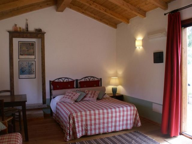 Kamer Calla - Agriturismo L'Aglientu - Sardinië