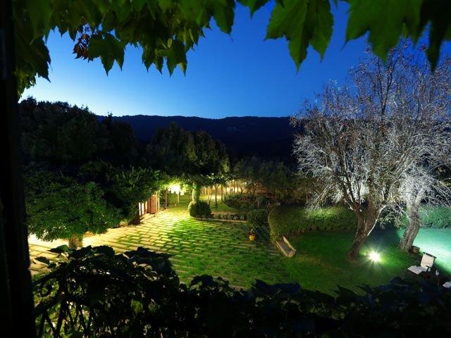 Sardinie - Agriturismo L' Agnata in Tempio Pausania