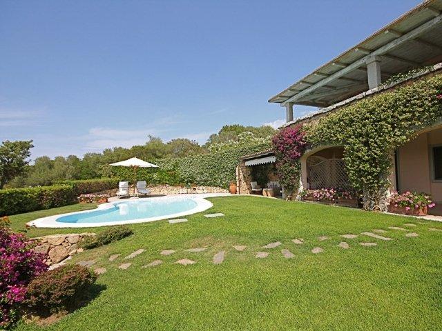 Villa Sa Pedra Porto Rotondo 3