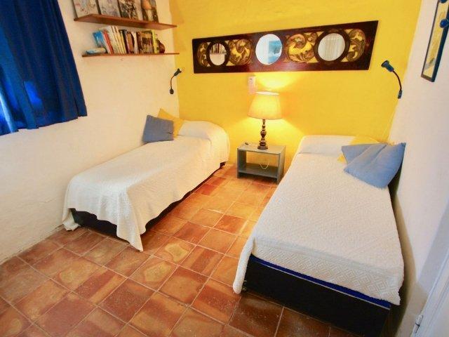 Villa Beatrice - Porto Istana 3