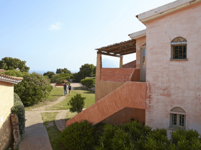 Residence Hotel Lu Nibareddu - Loiri/Porto San Paolo - Sardinië