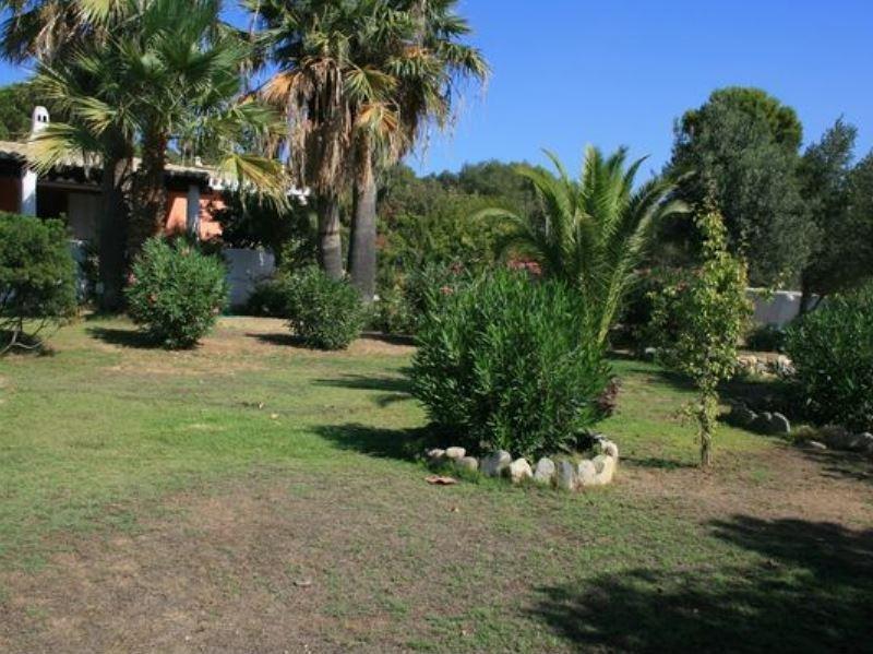 Villa Venere tuin