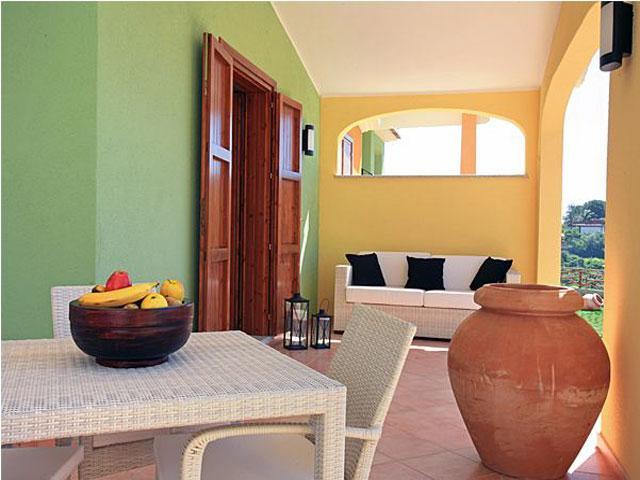 Luxe vakantiewoning Sardinie - Le Verande Costa Rei (2)