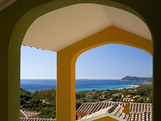 Luxe vakantiewoning Sardinie - Le Verande Costa Rei (5)