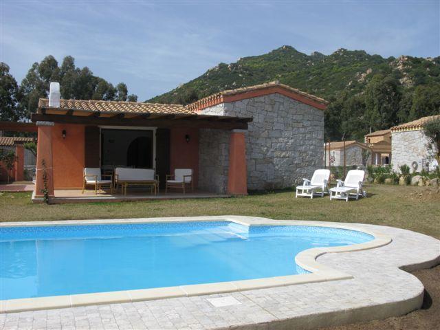 Vakantiehuis met zwembad - Costa Rei - Sardinie (10)