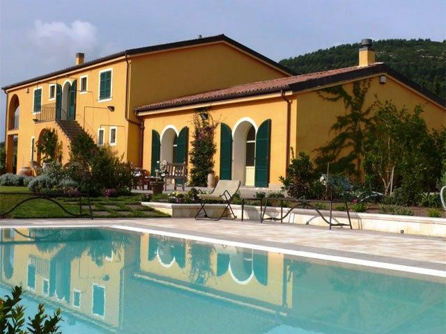Wine Resort Leda D_' Ittiri - Sardinië