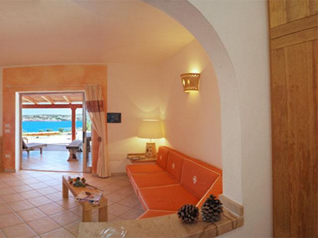 Villa - Torreruja - Isola Rossa - Sardinië